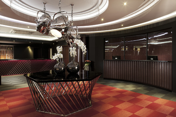 Casino Efbet Lyulin