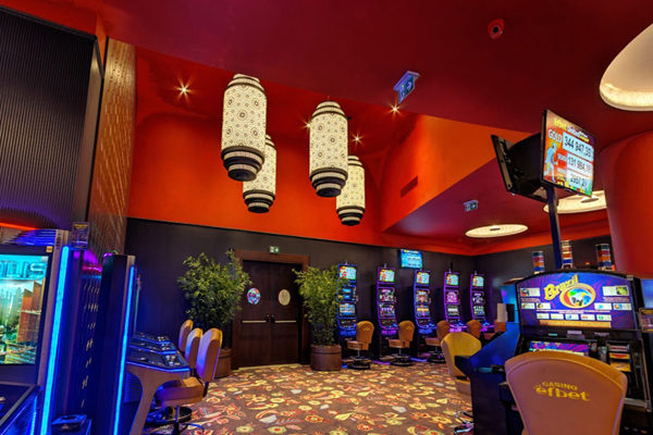 Casino Efbet Svilengrad