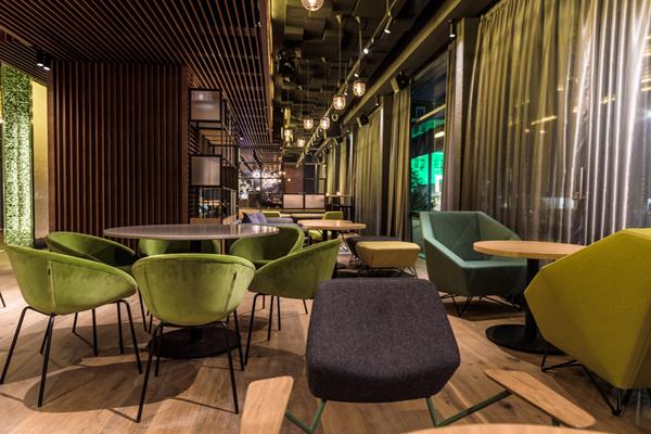 Restaurant Koto Sofia